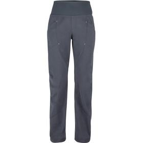 Marmot Lleida - Pantalon long Femme - gris